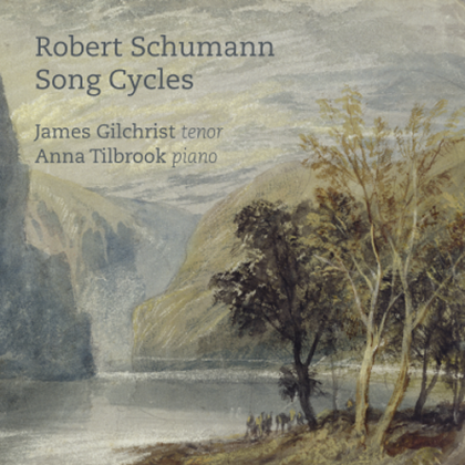 Schumann Song Cycles