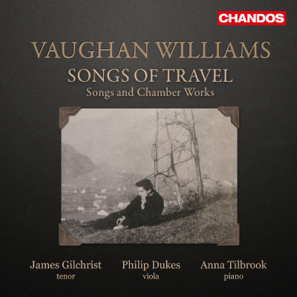 Vaughan Williams - Songs of Travel