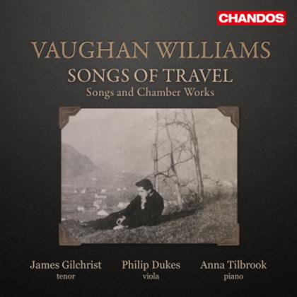 Vaughan Williams - Songs of Travel