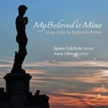 Britten - My Beloved is Mine